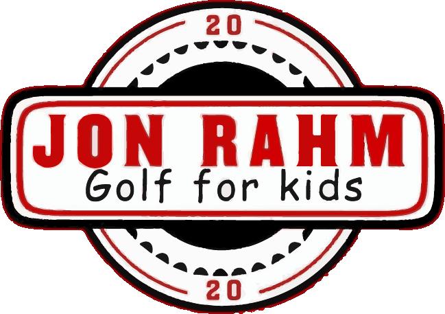 Jonrahm golf 4kids